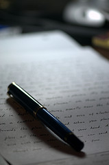 Writing via Flickr, by J. Paxon Reyes