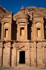 Petra by Sharnik, via Flickr
