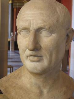 Cicero, by graye via Flickr.