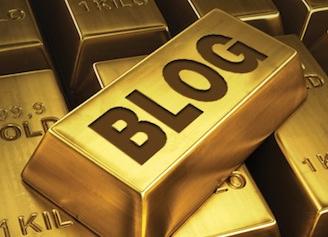 50 Golden Blogging Tips for Business by Kris Olin, via Flickr