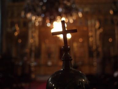 Constantinople is still alive! by rigiro, via Flickr.