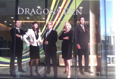 Dragons' Den by Duncan Hill, via Flickr